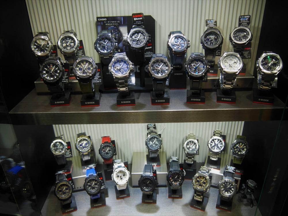 MR-G コレクション開催中~期間中は〇〇が見れます!!-G-SHOCK -P1380878