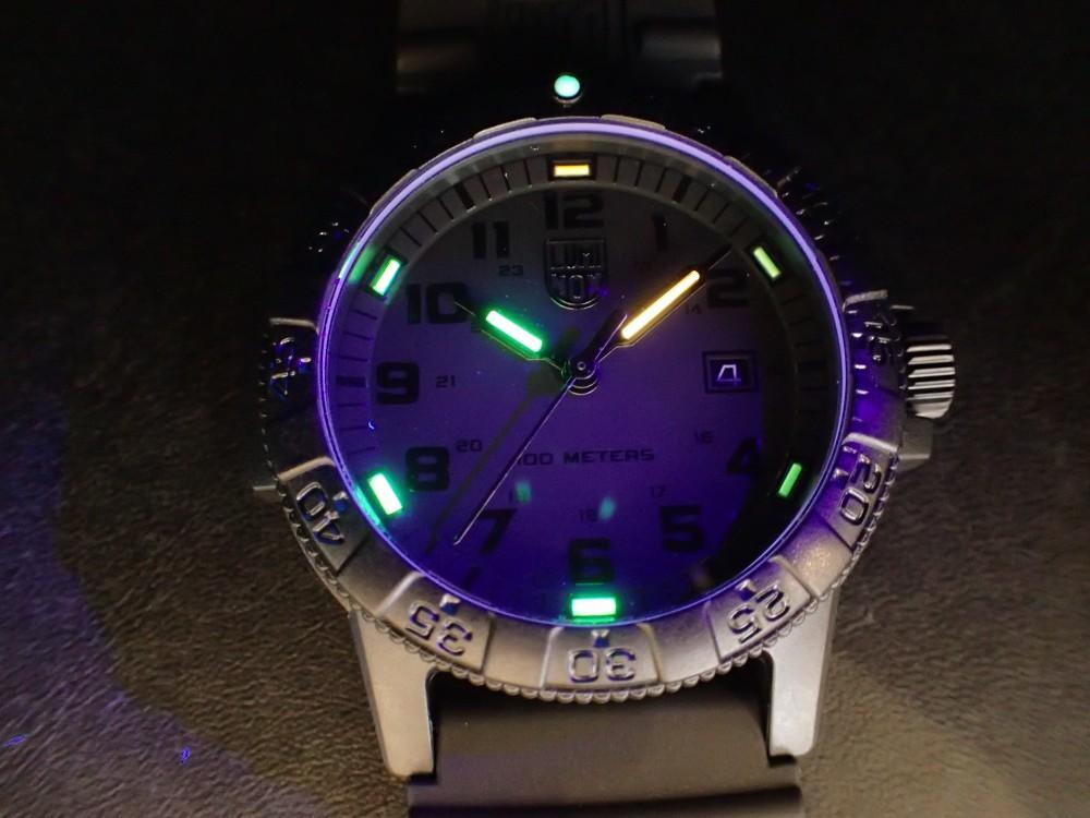 お求めやすい価格帯でペアウォッチはルミノックスがおすすめ☆-Luminox -P3040415