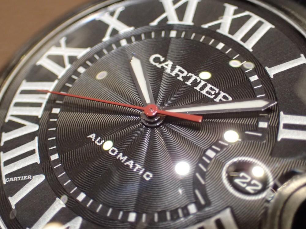 エレガント×スポーティー 腕元をカッコ良く決めるならカルティエ バロンブルー-Cartier -P3220521