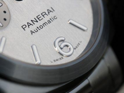 2019年新作初入荷~PAM00977 ルミノール マリーナ42mm