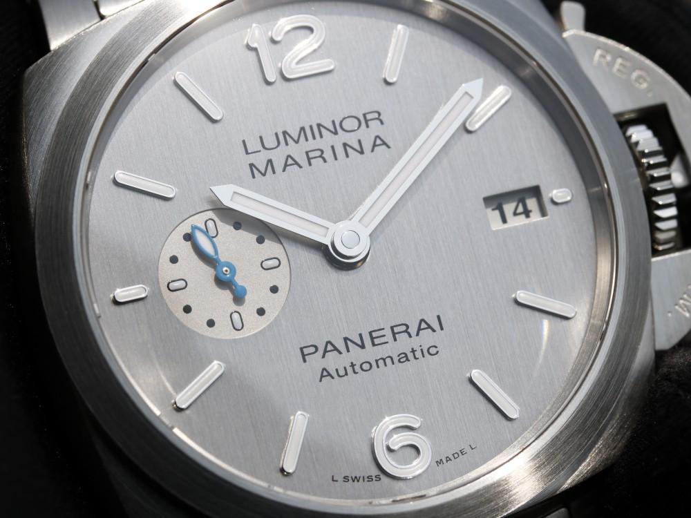 2019年新作初入荷~PAM00977 ルミノール マリーナ42mm-PANERAI -MG_0636