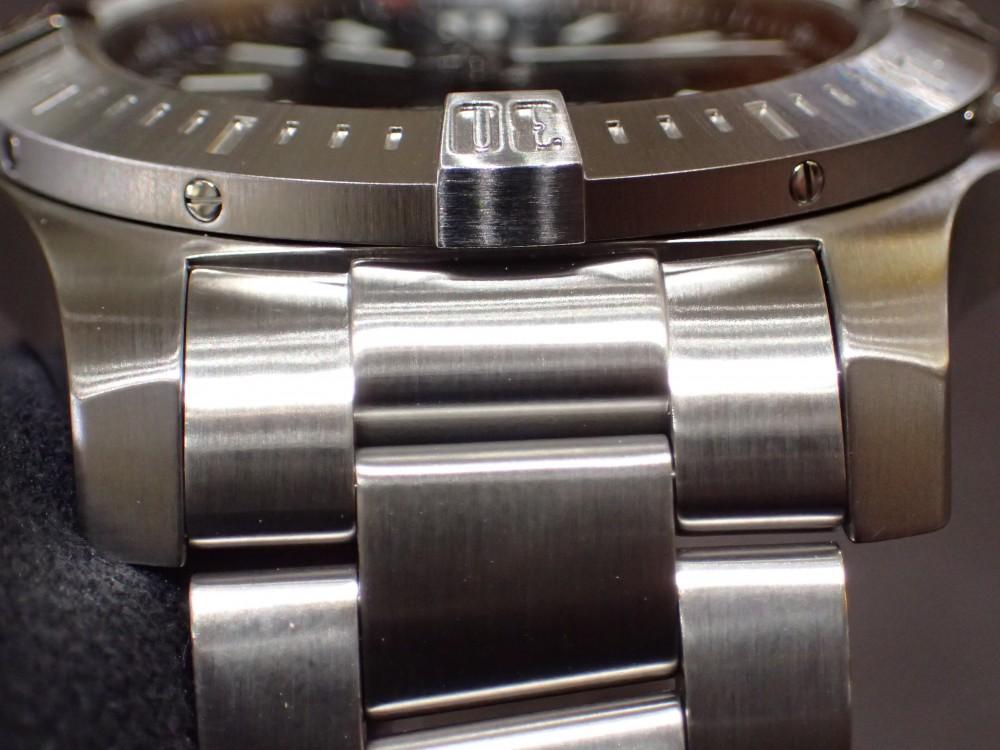シンプルな時計こそ周りと差を付けるチャンス!ブライトリングお勧めコルト!-BREITLING -P4110745