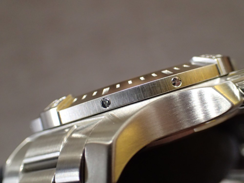 シンプルな時計こそ周りと差を付けるチャンス!ブライトリングお勧めコルト!-BREITLING -P4110759