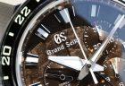 時計が映える季節J12 スーパーレッジェーラで腕元をスポーティ&爽やかに
