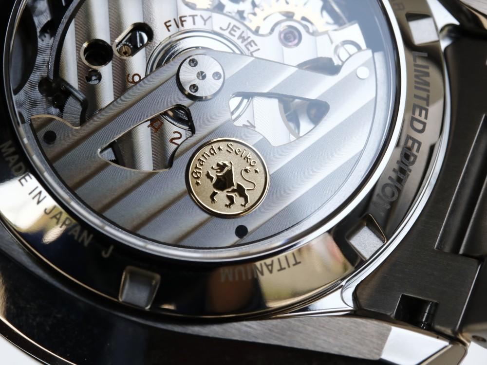 グランドセイコー 話題の2019年新作モデルがついに登場 SBGC231-Grand Seiko -MG_0742