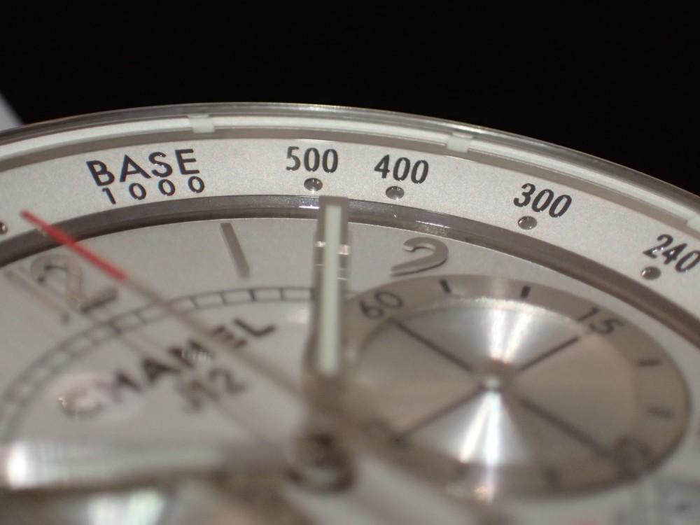 時計が映える季節J12 スーパーレッジェーラで腕元をスポーティ&爽やかに-CHANEL -P5101120