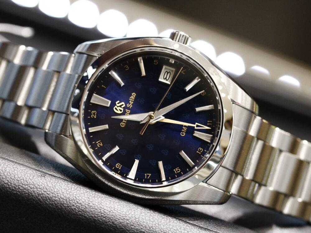 グランドセイコー2019年新作モデル 時計業界に革新を起こしたクォーツモデルの誕生から50年 SBGN009-Grand Seiko -MG_0776