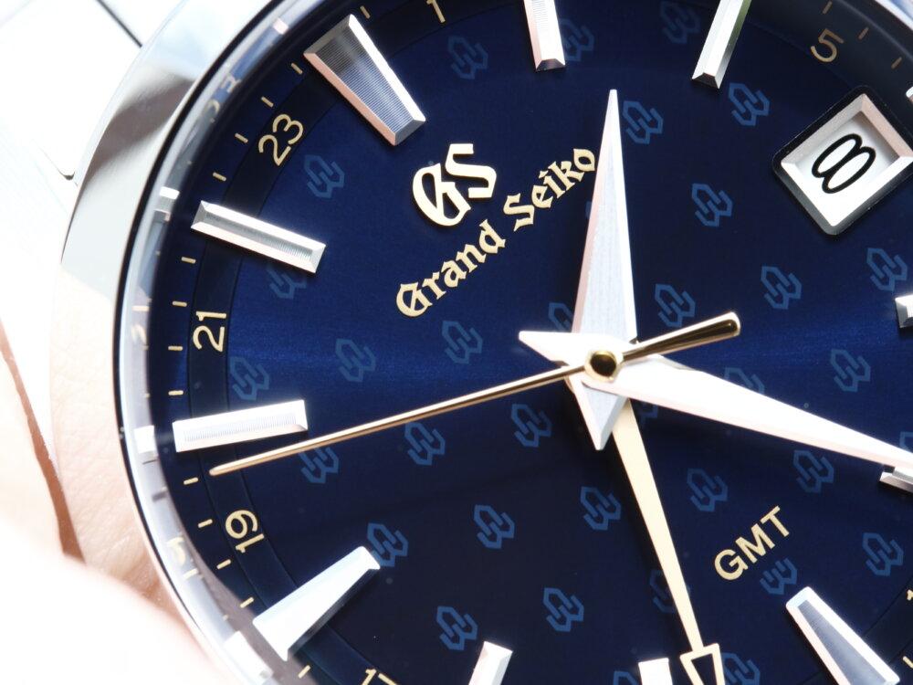 グランドセイコー2019年新作モデル 時計業界に革新を起こしたクォーツモデルの誕生から50年 SBGN009-Grand Seiko -MG_0787