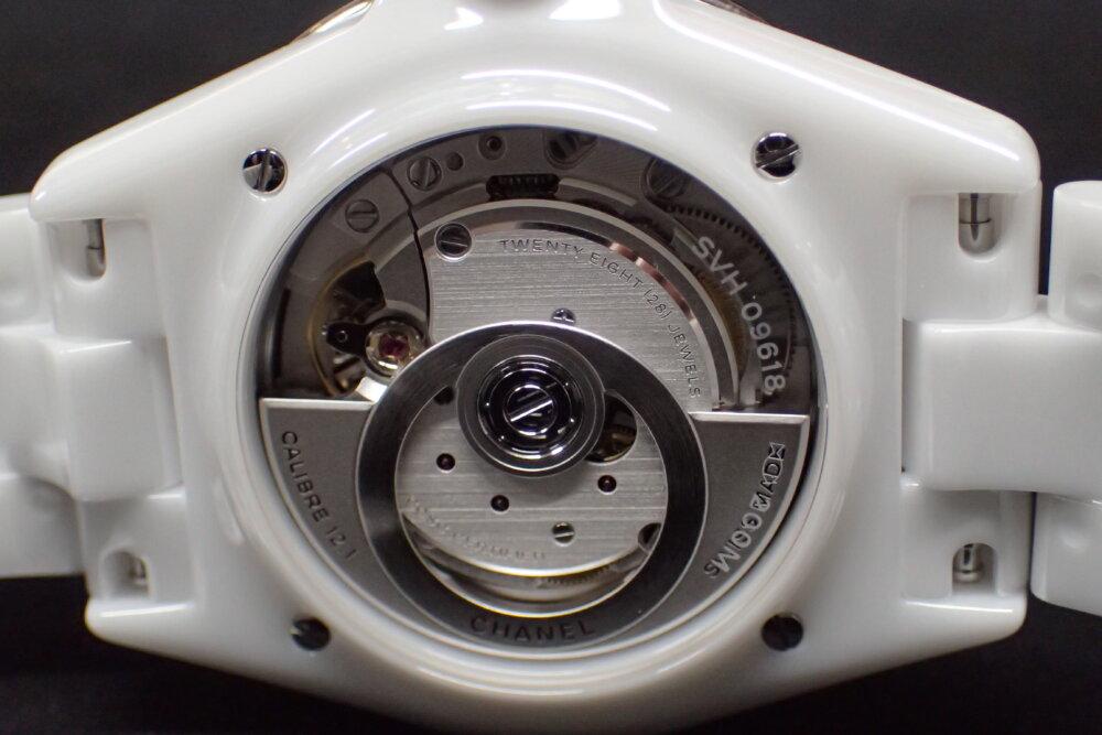 バーゼルワールド大反響のシャネル2019年新作 NEW J12入荷しました!-CHANEL -P6060180
