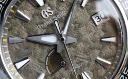 グランドセイコー 2019年新作モデル 特別調整を施したスプリングドライブ20周年記念モデル SBGA403
