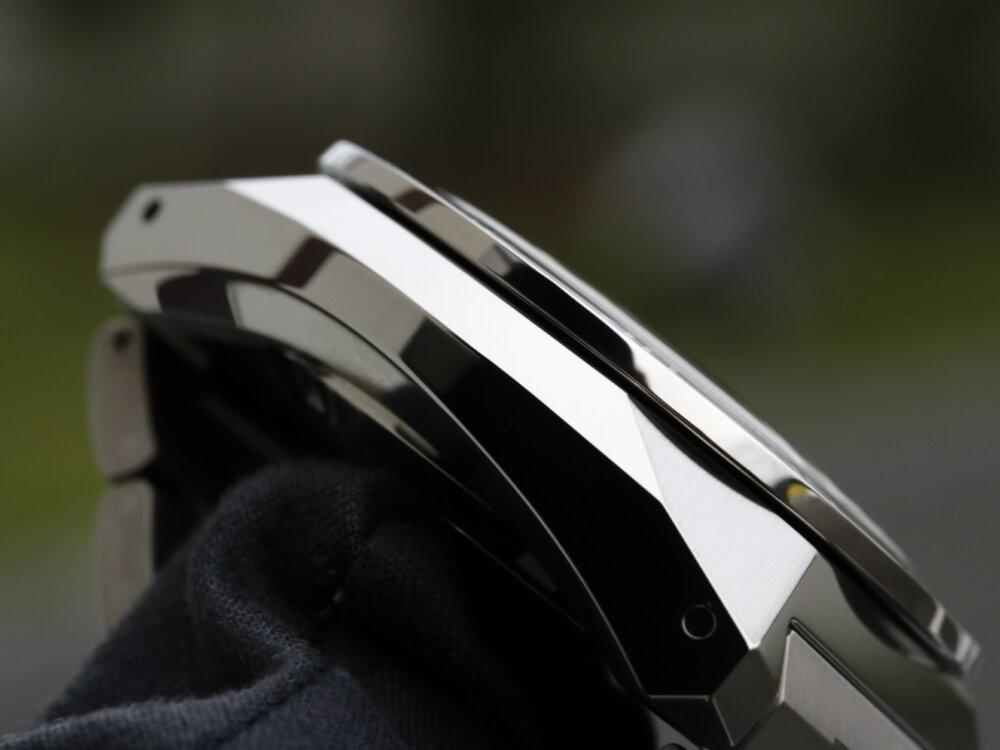 グランドセイコー 2019年新作モデル 特別調整を施したスプリングドライブ20周年記念モデル SBGA403-Grand Seiko -MG_0881