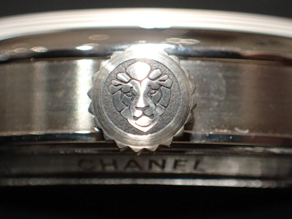 シャネル生産終了モデルをご覧頂けます ムッシュー ドゥ シャネル-CHANEL -P7160698