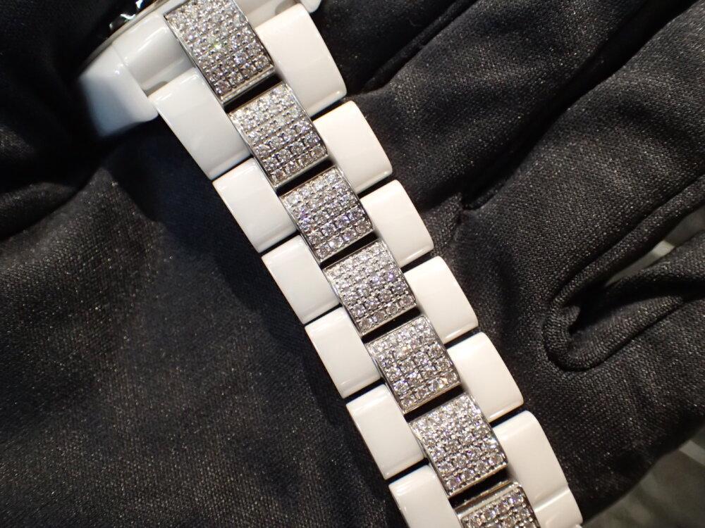 大好評シャネルフェアは明日まで!夏の腕元にはシャネルの時計を☆-CHANEL -P7190723