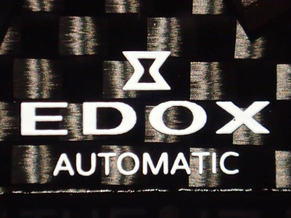 エドックスと言えば本格ダイバーズウォッチ その歴史とは...-EDOX -P8010006