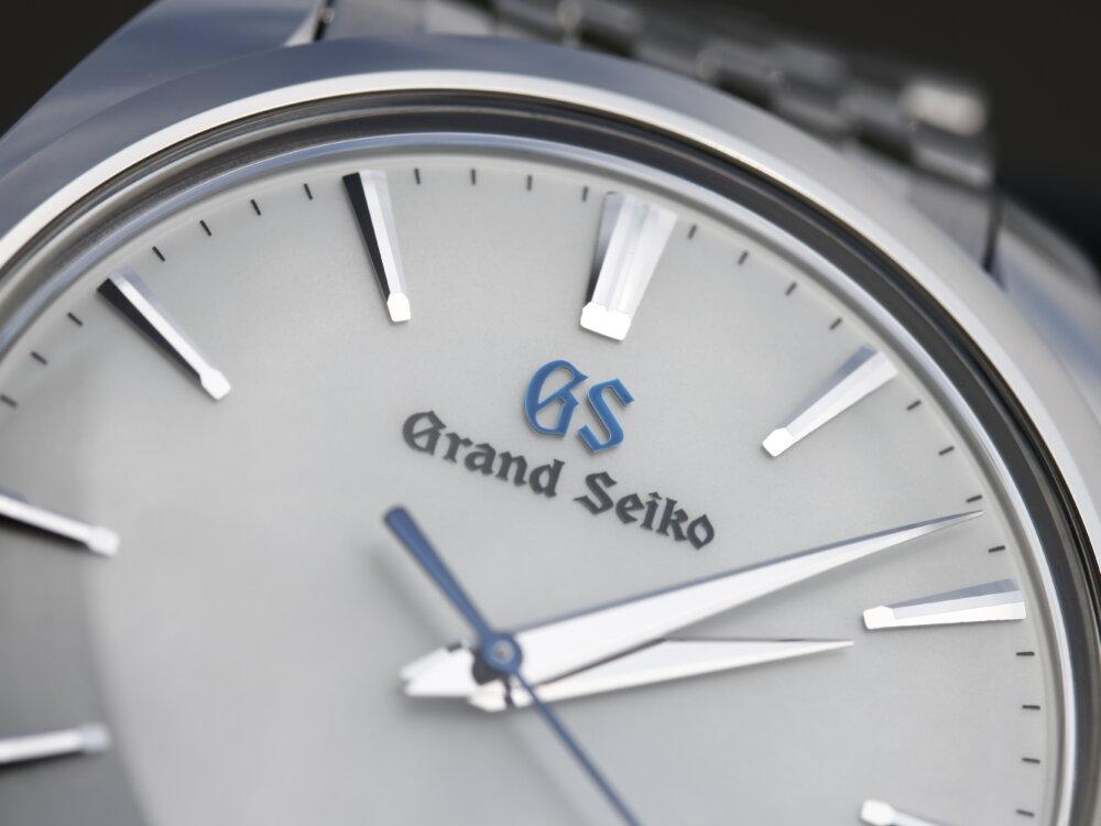 グランドセイコー 上品な丸みを帯びたエレガントなクォーツモデルが入荷 SBGX333-Grand Seiko -MG_1198