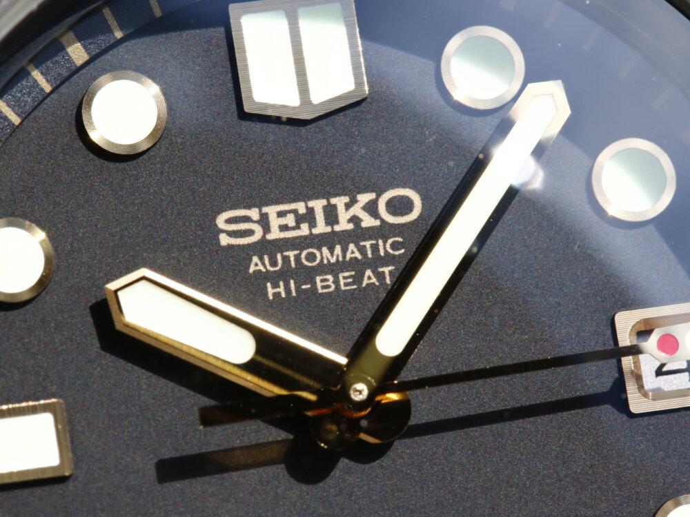 セイコープロスペックス 幻の限定モデルがまさかの入荷!SBEX007-PROSPEX -MG_1235