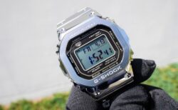 大人気のGMW-B5000D-1JFを筆頭にB-5000シリーズ店頭在庫あり!増税前にGET!