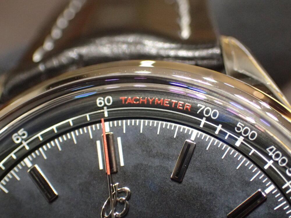 ブライトリング コンセプトショップ限定わずか200本!MOP文字盤のプレミエ-BREITLING -PA072624