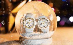 G-SHOCK ラバーズコレクション2019をはじめとする新製品が熱い!ご予約承り中です。