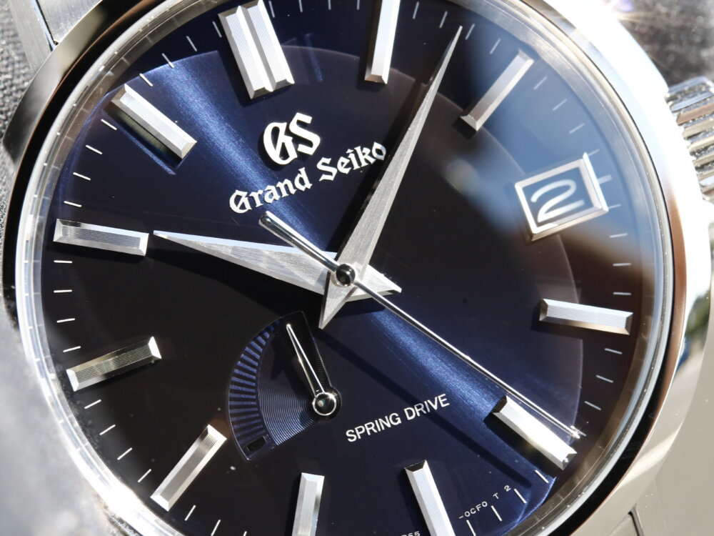 グランドセイコーの人気モデルとは??人気ランキングTOP3はこのモデル!-Grand Seiko -MG_1363
