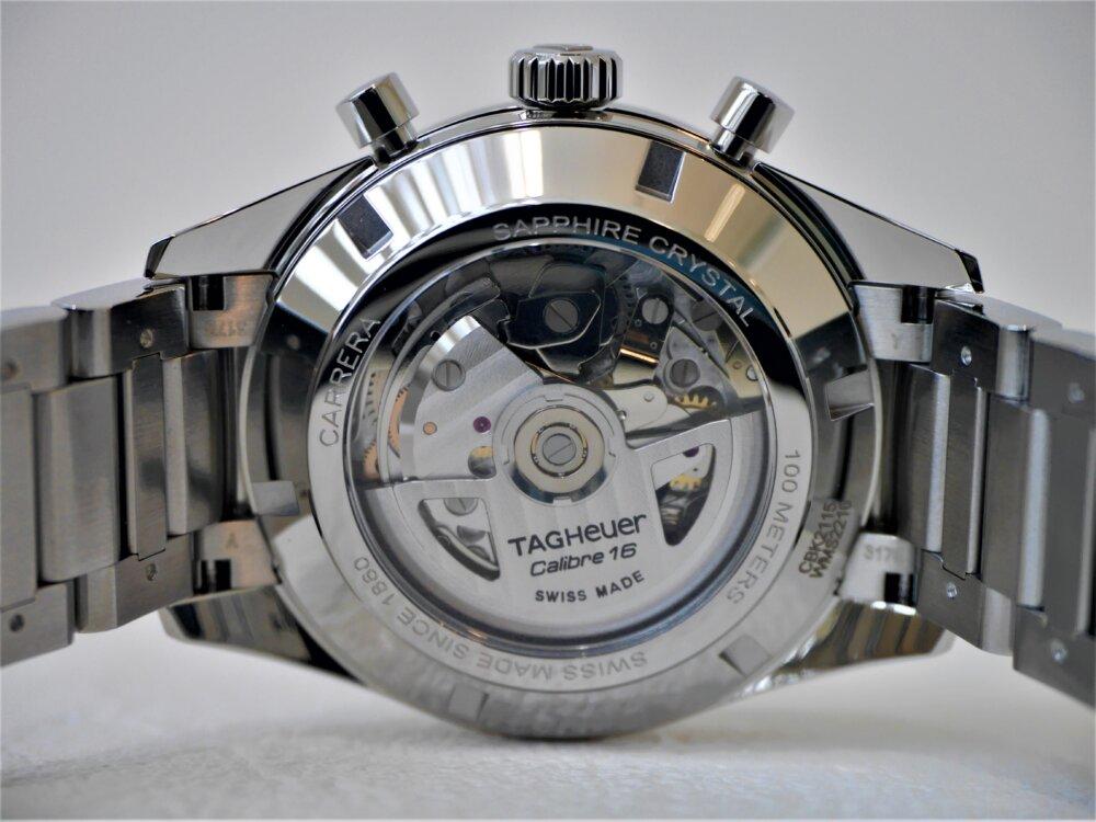 タグ・ホイヤーカレラキャリバー16コレクションに新色追加?-TAG Heuer -P1430553