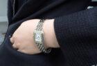 【タグホイヤー×カシス】純正バックルを使用し、時計をカスタム!