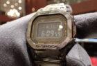 G-SHOCK 本日発売!GMW-B5000TCM&MTG-B1000DCM入荷致しました!