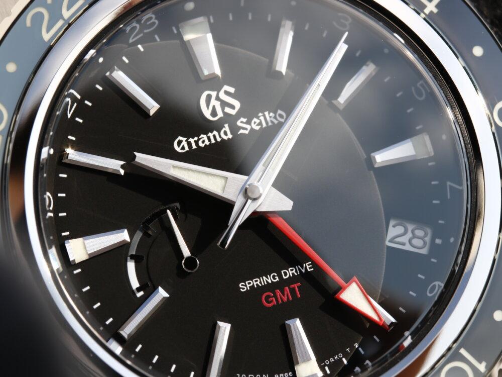 国外でのビジネスや海外旅行にもピッタリなグランドセイコー SBGE201-Grand Seiko -MG_1546