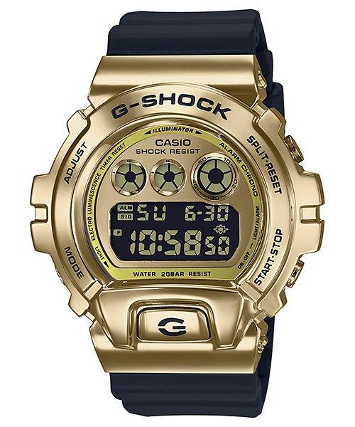 G-SHOCK GM-6900シリーズ にメタルカバーモデルが登場!-G-SHOCK -GM-6900G-9_l