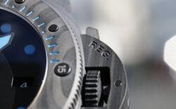 カーボンケースの特徴とは?驚くほどの軽さと強靭さを兼ね備えたサブマーシブル PAM01616