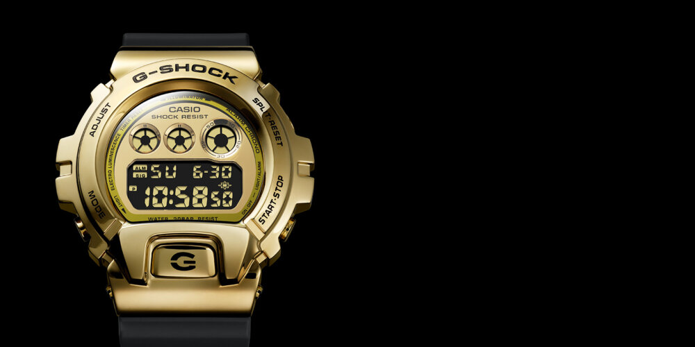 G-SHOCK GM-6900シリーズ にメタルカバーモデルが登場!-G-SHOCK -bg2