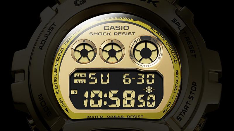 G-SHOCK GM-6900シリーズ にメタルカバーモデルが登場!-G-SHOCK -img5