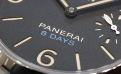 レフトハンドモデルがついに生産終了に・・・買えるチャンスは残り僅か!?PAM00796