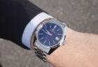 マスターショップ限定 グランドセイコー60周年記念モデル SBGH281 入荷!