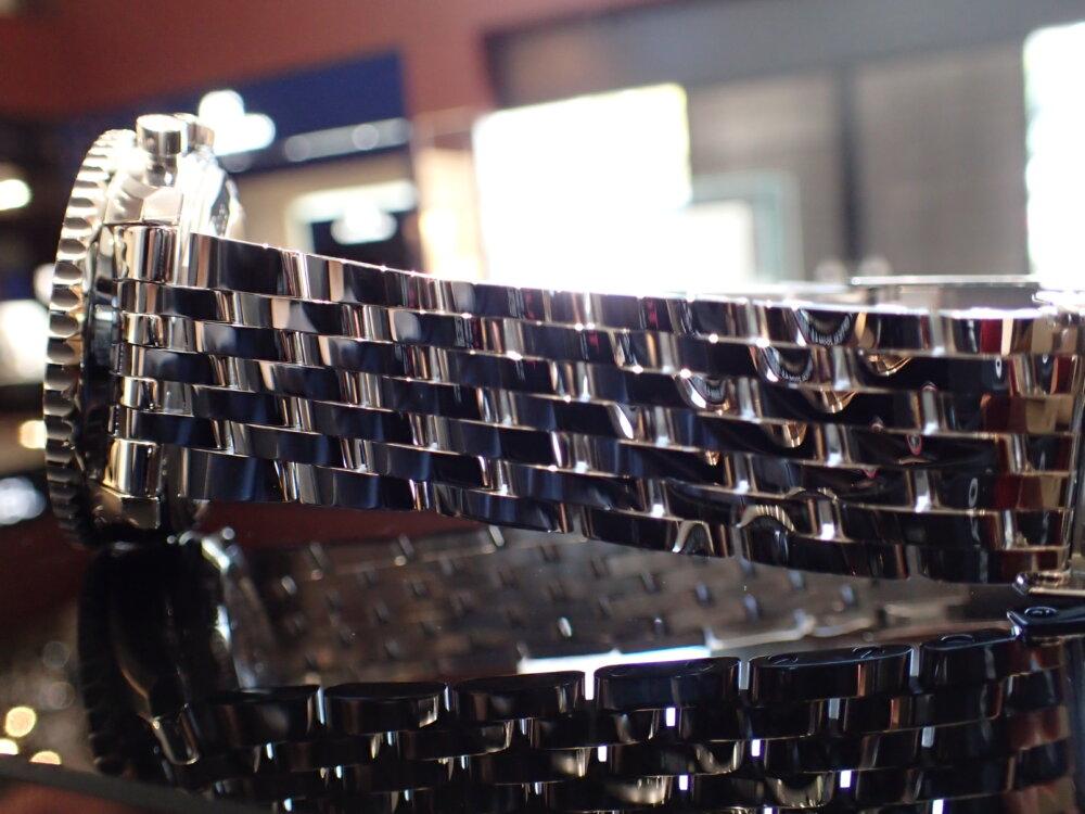 ブライトリング 最後のウイングロゴ再入荷!ナビタイマーB01スペシャルエディション-BREITLING -P2094474