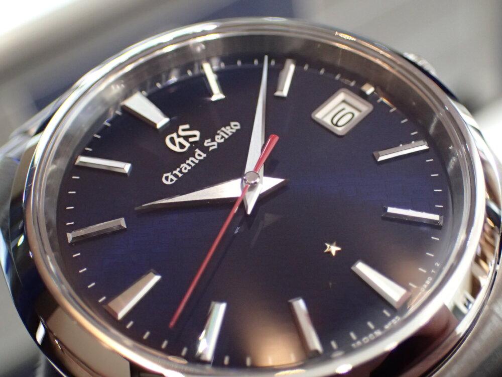 発売前モデルが見れる?グランドセイコー60周年記念4モデル集結!-Grand Seiko -P2184779