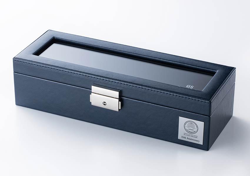 グランドセイコー AJHH特別限定モデル SBGA421とはどんなモデル?-Grand Seiko -ajbox12