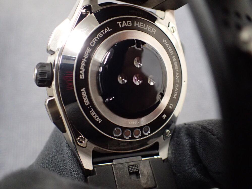 本日発売! タグ・ホイヤー コネクテッド第3世代モデルは何が変わった?-TAG Heuer -P3135440