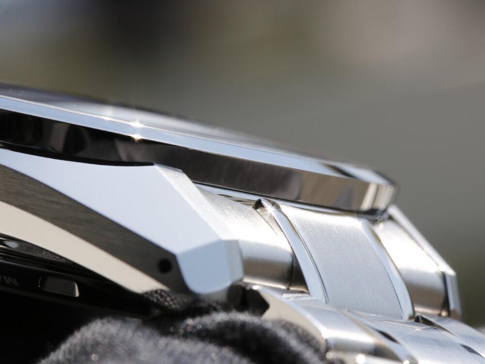 グランドセイコー 高精度だけじゃない シンプルなデザインにも魅力が満載 SBGA373-Grand Seiko -MG_3067