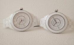 シャネルの時計が充実して揃っている和歌山の正規店はオオミヤです
