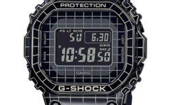 本日より予約受付開始! G-SHOCK GMW-B5000CS-1JR ※完売しました。