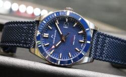 ノルケイン 新進気鋭の時計ブランドが手掛ける夏にピッタリなスポーツウォッチ