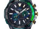 オシアナス世界限定モデル! 特別な輝きのダイバー OCW-P2000S-1AJR ※6月5日更新