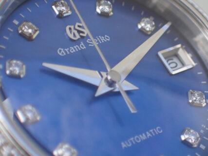 グランドセイコー60周年記念モデルが残りわずか!STGK015