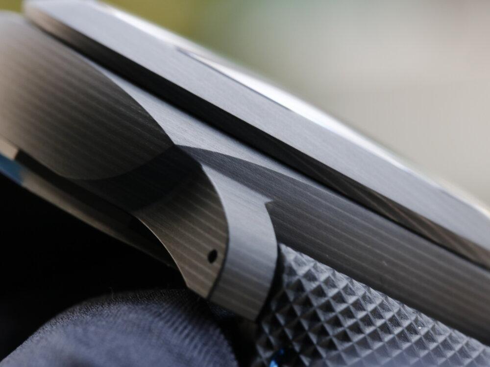 パネライ 話題の2020年新作モデル ルミノールマリーナ カーボテック™ PAM01661-PANERAI -MG_3634