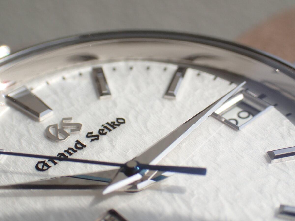 グランドセイコー 雪白ダイヤル「SBGA211」が人気の3つの理由!-Grand Seiko -P1284556