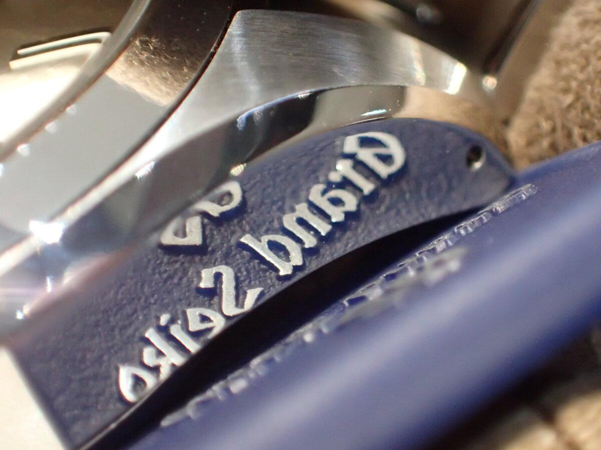 グランドセイコー 雪白ダイヤル「SBGA211」が人気の3つの理由!-Grand Seiko -P1284572