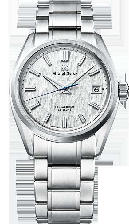 グランドセイコー2021年新作 白樺の林をイメージした「SLGH005」が3月発売予定!-Grand Seiko -SLGH005