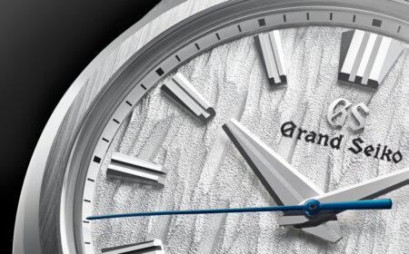 グランドセイコー2021年新作 白樺の林をイメージした「SLGH005」が3月発売予定!