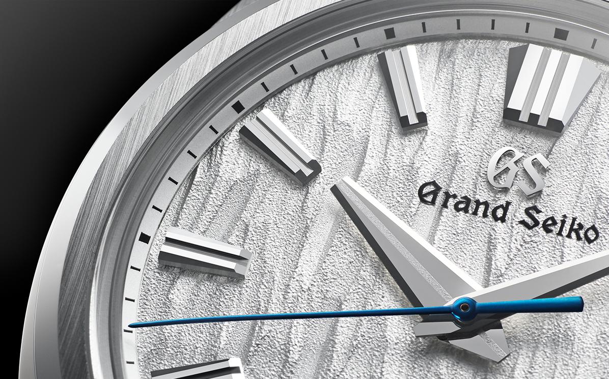 グランドセイコー2021年新作 白樺の林をイメージした「SLGH005」が3月発売予定!-Grand Seiko -img01